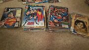 Lot Of 464 Comic Books From The Mid To Late 90s. Superman, Batman, Spider-man