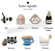 Kate Spade Choice Of Leather Coin Purses Brand New With Tags