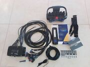 Scanreco Rc400 Radio Remote Control Systems Valve 6 Functions For Picker