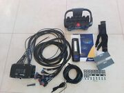 Scanreco Rc400 Radio Remote Control Systems Valve 6 Functions For Loglift Crane