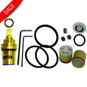 Lefroy Brooks -- Repair Kit For Exposed Thermostatic Shower Valves
