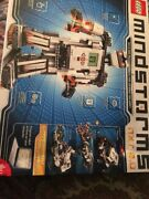 Lego Mindstorms Nxt 2.0 8547 Brand New Factory Sealed Dented Box Authentic