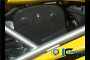 Ilmberger Gloss Carbon Fibre Cambelt Cam Timing Belt Cover Ducati 749 R S 2003