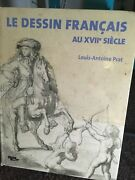 Le Dessin Francais Livre Book In French Of The 17th Century Paintings And Art