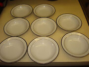 Style House Wedding Band Pattern Fine China Dinnerware For 8 + Retired Ln
