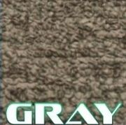 Marideck 34 Mil Vinyl Flooring - 6and039 X 30and039 - Color Gray