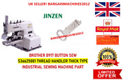 Brother B917 Button Sew S36625001 Thread Handler Industrial Sewing Machine