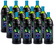 Tahitian Noni Andreg Juice - By Morinda - Brand New 12 Bottle Pack 1l Each 3 Cases