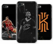 Kyrie Irving Cleveland Basketball Phone Cover Case Fits All Apple Iphone