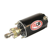 Starter Motor 11 Tooth Arco Johnson Evinrude 25-40hp 2cyl 586278392133385401