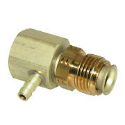 Fuel Pressure Fitting Tool Merc 2and4 Barrel Carb And Inlet 91-18078