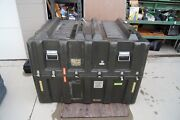 Hardigg Case 44.5 X 32.5 X 33 Shipping Container Waterproof Shipping Crate