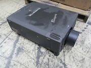 Christie Road Runner L6 Lcd Projector 38-rs1001-02 120/240v 1ph Used