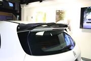 Pie Carbon Fiber Rear Wing Roof Spoiler Fit For Mercedes Benz A250 A200 A45 W176