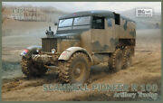 Ibg 35030 Scammell Pioneer R100 Artillery Tractor Scale 1/35