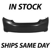 New Primered Bumper Cover Replacement For 2012 2013 2014 Toyota Camry 5215906961