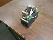 Bachmann Axis Controller Module Acr222/2 24vdc F100.003 Pw19-2005 Used