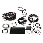 Holley Fuel Injection Electronic Control Unit 550-609