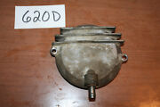 1991 Kawasaki Klf 220 Bayou Outer Cam Cover Cylinder Head Side Cover Oem 91 A