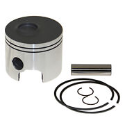 Wiseco Piston Kit .044 Stbd Mercury 2.5l Opti Max Bore Size 3.545