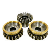 Gear Set Straight 1916 Xr Bravo Xr 2000 And Up 43-840898a3