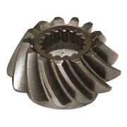 Gear Pinion 13 Tooth Mercury 30-90hp 3cyl Force 75-90hp 95-99 43-44484t
