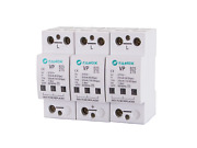 Electrical Equipment Protection Class I Relays For Std Applications - Spd