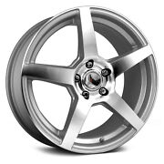 18 Wheels Rims And Winter Snow Tire Package Dodge Charger Challenger Rwd