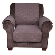 Leader Accessories Coffee Home Furniture Sofa Cover Armchair Slipcover , Pet Cov