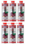 X6 Pack 500 Ml Can Liqui Lubro Moly Diesel Purge Fuel Additive Injector Cleaner