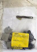 Square D S48860 Kit -of Switch W/ Arm Do For Nw Masterpact Breakers New In Bag