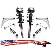 Front Suspension And Chassis Kit For Bmw 323i 325i 328i 330i 330c Check Fitment