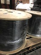 Rwr-400 Coaxial Low Loss 50-ohm Cable Two Spools 1600+ Each Over 3200 Ft New