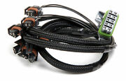 Holley Efi 558-206 2x4 Bbl Holley Tbi Injector Harness