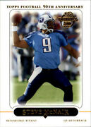 2005 Topps Football Pick From List 251-440