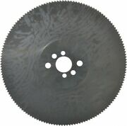 Value Collection 9 Blade Diam 130 Teeth High Speed Steel Cold Saw Blade