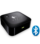 Logitech Wireless Speaker Adapter For Bluetooth Audio Devices