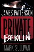 Private Berlin By James Patterson New