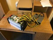 Used Bitmain Antminer S7 Bitcoin Cash Asic Miner 4.73th/s +110vpsu Working Good