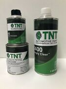 Pick Your Color- 1 Pint-ready To Spray Paint W/ Clear For Ford/lincoln/mercury