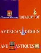 Treasury Of American Design And Antiques A Pictorial Survey Of Popular Folk