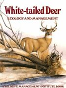 White-tailed Deer By Lowell K Halls Used