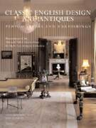 Classic English Design And Antiques Period Styles And Furniture Used