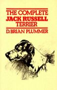 Complete Jack Russell Terrier By David R Plummer Used