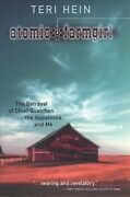 Atomic Farmgirl The Betrayal Of Chief Qualchan The Appaloosa And Me By Hein