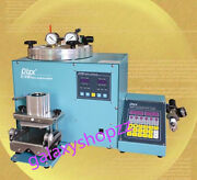 Digital Jewelry Wax Injector + Advanced Auto Clamp And Controller + Vacuum Pump
