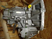 46788756 Change And Differential Fiat Nuova Punto 1900 Diesel