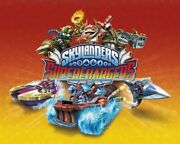 Skylanders Super Chargers Ave - Multi Items/bundles For Combined Postage Deals