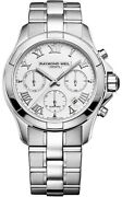 Raymond Weil Parsifal Auto Chrono Gents Watch 7260-st-00308 - Rrp Andpound2695 - New