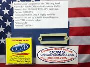 Ccms Mercury Drag Reed And Stuffer Kit V6 135-200hp For 4 Leaf Cages Pn.264d+st4